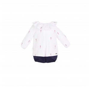 Conjunto bebé niño British de Eve Children