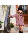 Jesusito niña Phiona de Petite Antoinette liberty