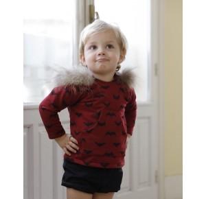 Conjunto bebé niño Robin de Lapeppa murciélagos