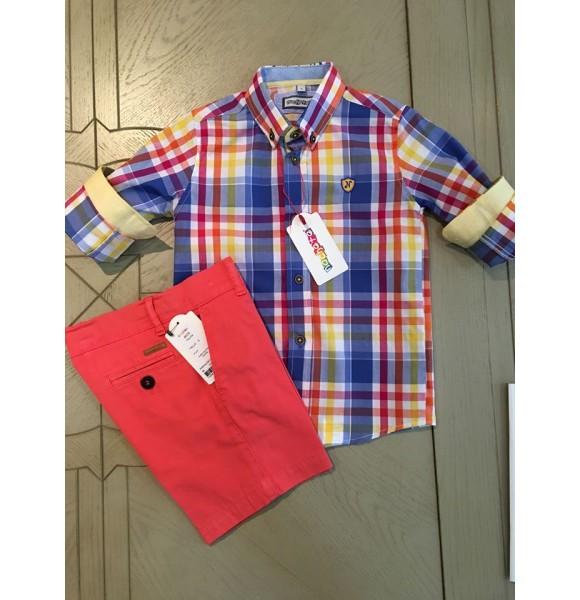 Camisa Mambo de Nachete